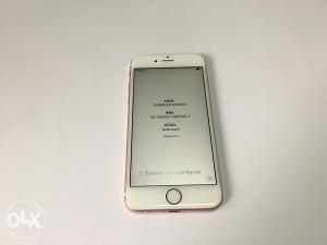 iPhone 6S iCloud ! 300 KM FIKSNO !