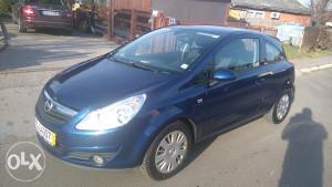 Opel Corsa 1.2 3vrata klima