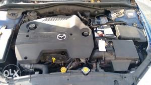 Mazda 6 dizel