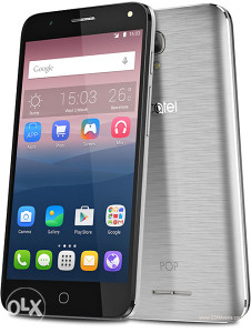 "Alcatel Pop 4 4G 5051X I 5"" I 1gb I 8MPx I 8gb"