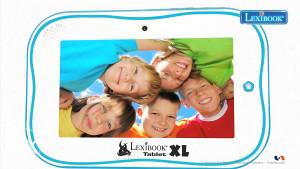 Lexibook XL - tablet za djecu