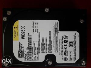 Hdd 250 GB Sata