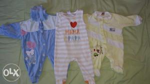 Odjeca za novorođenče