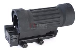 Airsoft ELCAN scope 4x30 optika