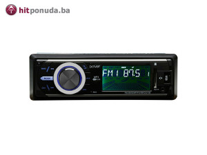 Denver CAU-438 Auto MP3 Player