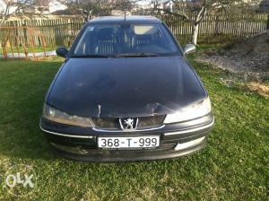 Peugeot 406-Povoljno