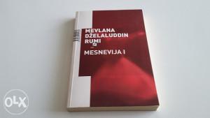 Mevlana Dž. Rumi - Mesnevija 1