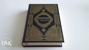 Kur'an sa prevodom