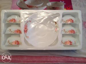 Nov nekorišten set zdjela / posuda