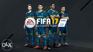 FIFA 17 Origin PC