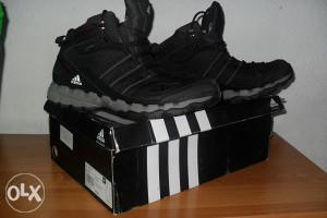 Gojzerice Adidas AX 1 MID GTX