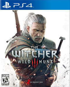 The Witcher 3 Wild Hunt PS4 + POKLON HIT IGRA