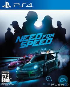 Need for Speed 2015 PS4 + BESPLATNE HIT IGRE