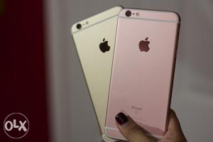 Iphone 6S ROSE GOLD -SVE MREŽE -SUPER STANJE