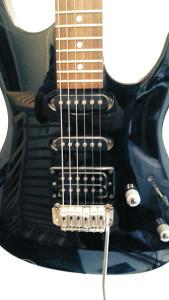 Elektricna gitara Ibanez