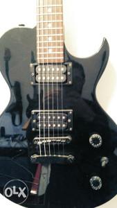 Elektricna gitara SX les paul