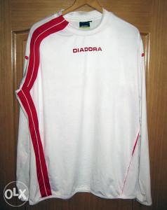 Dres - sportska majica - DIADORA original
