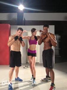 Scott McKendry:Weider Attack MMA - DVD