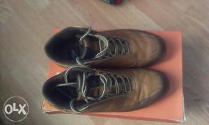 Colorado kožne muške duboke cipele čizme za zimu