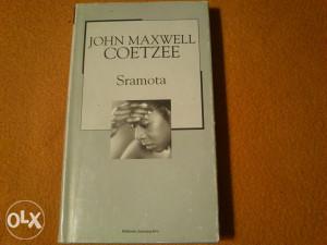 John Maxwell Coetzee - Sramota