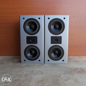 Zvučnici Quadral