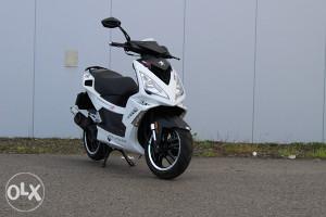 Peugeot SpeedFight 3 *EXTRA*