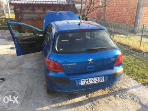 Peugeot 307 za dijelove