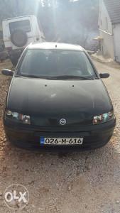 Fiat PUNTO 2   1.9 DIZEL