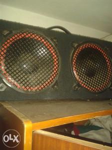 Zvucnici Bufer