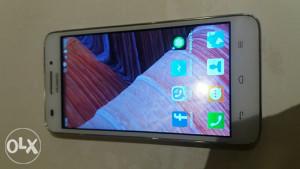 Huawei G620S