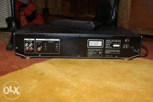 Sony Minidic Je 520