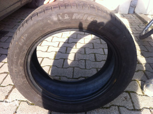 Gume 205/55/16 Michelin 4 kom