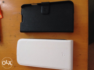 2X cover Cellularline Samsung S4