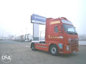 VOLVO FH12 460 4x2 2003