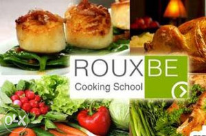Rouxbe Cooking School Complete- 2DVD