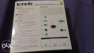 USB WiFi Wireless Adapter
