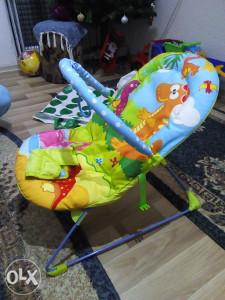 Sjedalica za bebe