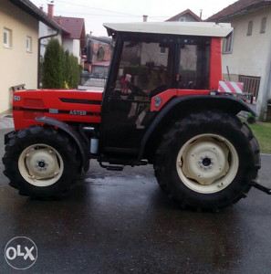 Traktor Same ASTER 60