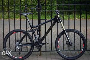 Bionicon bikes - Golden willow Bike