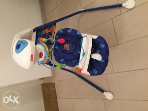 Fisher price ljulja za bebe