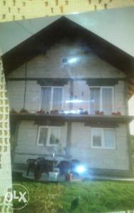 Kuća Živinice
