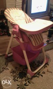 stolica za hranjenje