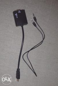 Kabal VGA toHDMI