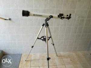 teleskop sa stalkom
