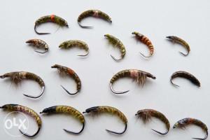 Nimfe ribolov
