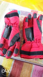 Skijaske rukavice