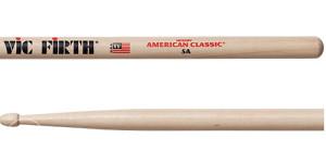 VIC FIRTH 5A AMERICAN CLASSIC