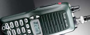 RADIO STANICA ICOM V8