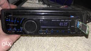 Pioneer cd mp3 usb sd kartica aux