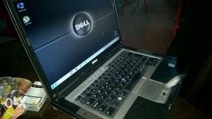 Dell Latitude D830 (core2duo)